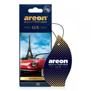 Aromatizante de Carro Lux Bon Voyage (folhinha) AREON