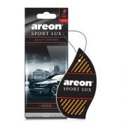 Aromatizante de Carro Sport Lux Gold (folhinha) AREON