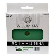 Boina de Espuma Corte Pesado Alumina Verde 5,5pol EASYTECH