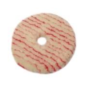 Boina de Lã Corte Pesado Velcro 5,5pol LINCOLN