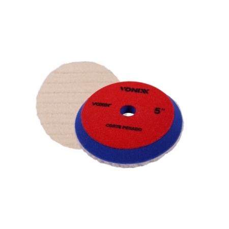 Boina de Lã (Corte Pesado) Voxer 5pol VONIXX