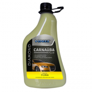 Cera Líquida de Carnauba Plus 3L VONIXX