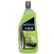Cera para Lavagem a Seco V-Eco 1,5lt VONIXX