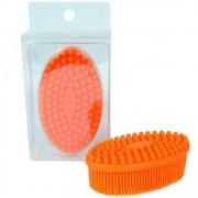 Escova de Limpeza com Cerdas em Silicone Gel Soft KERS