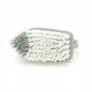 Escova para Lavagem de Pneu Tapete Carpete DSR