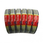 Fita Crepe Automotiva 18mm x 50mt EUROCEL