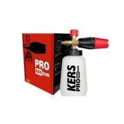 Gerador de Espuma Pro Red Gun 1L KERS