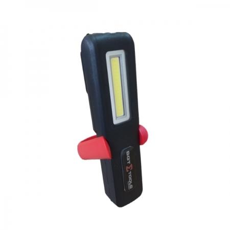 Lanterna de Led Recarregável SGT-8501 10w 300lm SIGMA