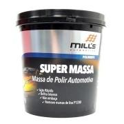 Massa de Polir Super Massa 1kg MILLS