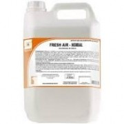 Neutralizador de Odores Fresh Air Herbal 2L SPARTAN