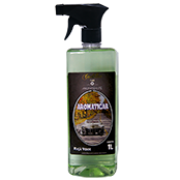 Odorizador Aromaticar Maça Verde 1L CADILLAC