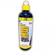 Polidor Refino LPD HI Gloss Fast - HGF (Refino) 500g LINCOLN