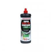 Polidor Super Heavy Cut Cpompound 300 Green 1Kg MENZERNA