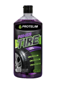 Pretinho Power Tire 500ml PROTELIM