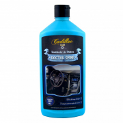 Revitalizador de Plásticos Doctor Shine 500ml CADILLAC