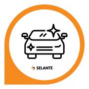 Selante - HI SHINE - Lincoln - Garantia 1 ano