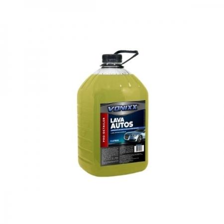 Shampoo Lava Auto 5L VONIXX