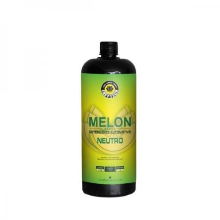 Shampoo Lava Auto Melon 1:400 1,5L EASYTECH