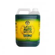 Shampoo Lava Auto Melon 1:400 5L EASYTECH