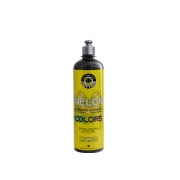Shampoo Melon Colors Amarelo 500ml EASYTECH