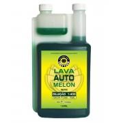 Shampoo Super Concentrado Melon 1:400 1,2Lt EASYTECH