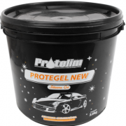 Silicone Gel Protegel New 3,6kg PROTELIM
