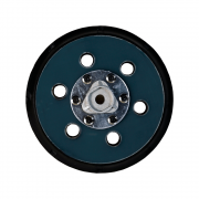 Suporte Ventilado Roto Orbital 5pol Rosca 8mm VONIXX