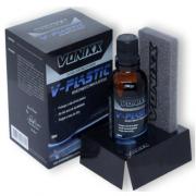 Vitrificador para Plástico Vplastic 50ml VONIXX