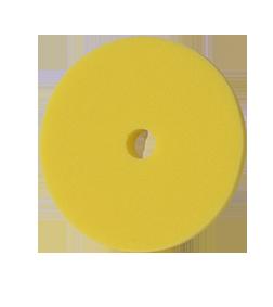 Boina de Espuma Amarela (Refino) Medium Cut Foam Pad 6pol MENZERNA