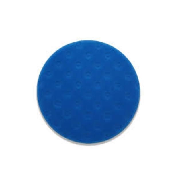 Boina de Espuma Azul (Lustro) 6pol LAKE COUNTRY