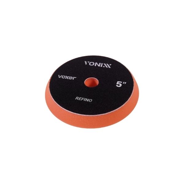 Boina de Espuma Laranja (Refino) Voxer 5pol VONIXX