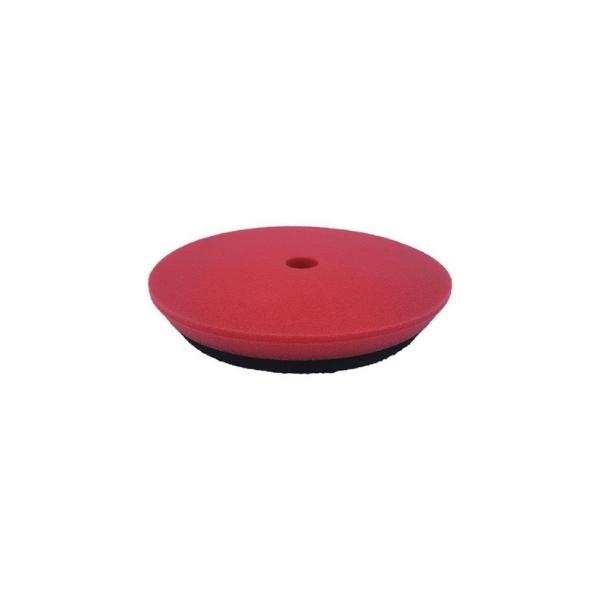 Boina de Espuma Vermelha (Lustro) 7,5pol AUTOAMERICA