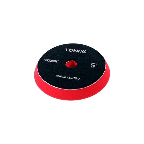 Boina de Espuma Vermelho (Super Lustro) Voxer 5pol VONIXX