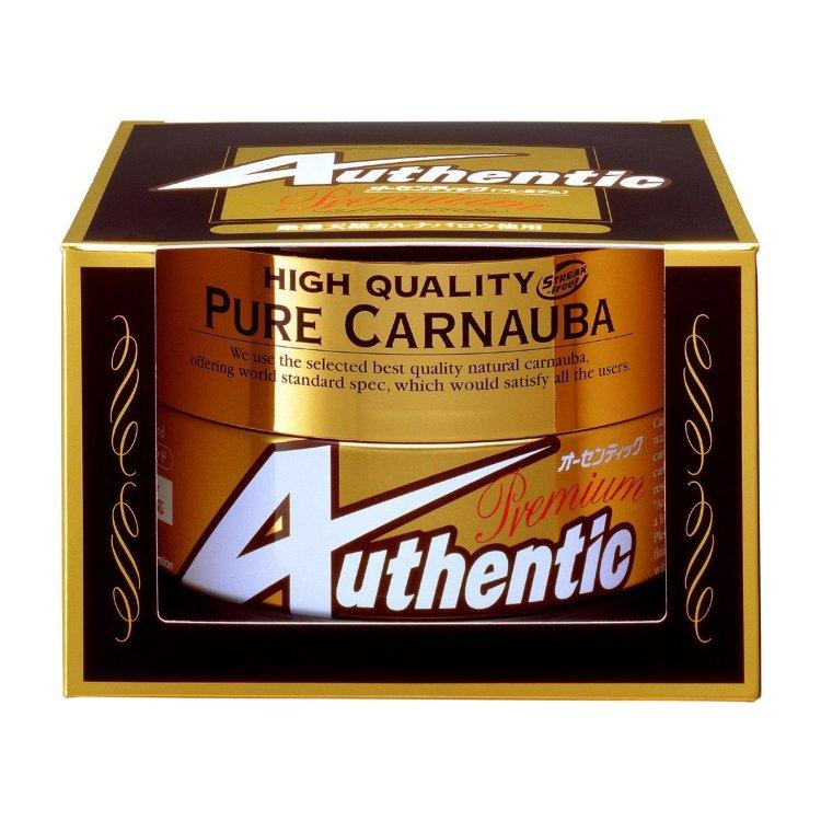 Cera de Carnauba Pura Authentic Premium 200g SOFT99