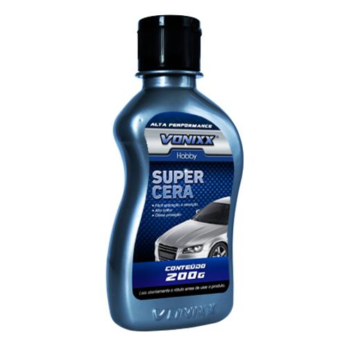 Cera Super Cera 200gr VONIXX