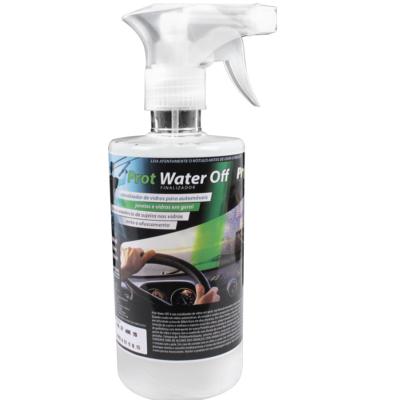 Cristalizador de Vidros Prot-Water Off 250ml PROTELIM