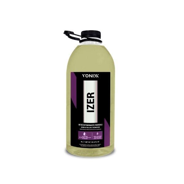 Descontaminante Ferroso Izer 3Lts VONIXX