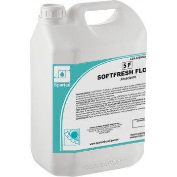 Desengordurante Para Tecidos SolvFresh 5L SPARTAN