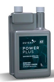 Desinfetante ESTÈRA 1 Litro Power Plus 1:200 - Concentrado