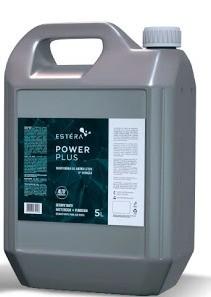 Desinfetante Power Plus Concentrado 5L ESTERA