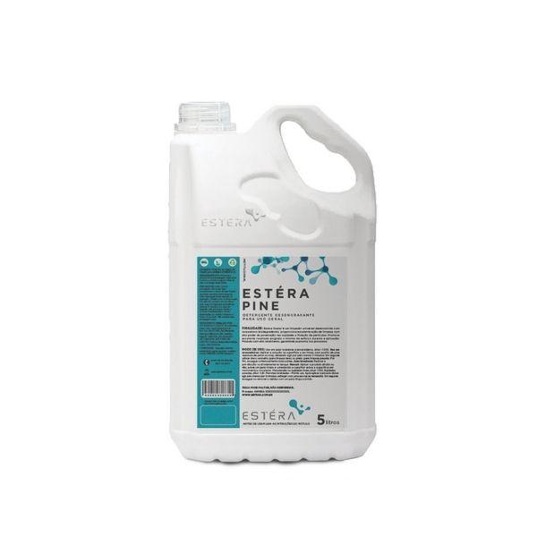 Detergente Desengraxante Estera Pine 1:400 5L ESTERA