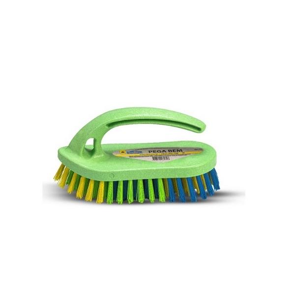 Escova para Lavagem de Pneu Tapete Carpete DSR/ODIM