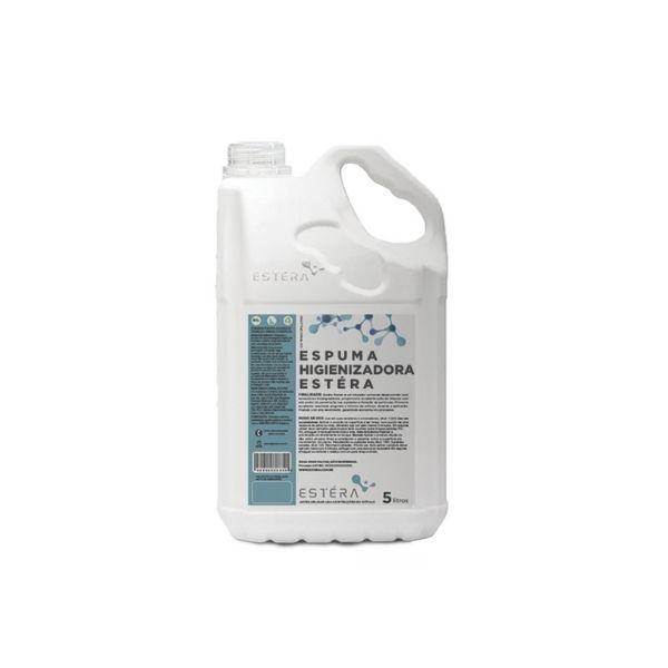 Espuma Higienizadora para Mãos 5L ESTERA