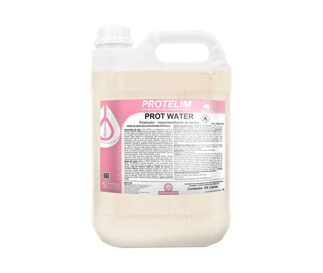 Impermeabilizante de Tecido Prot Water 5L PROTELIM