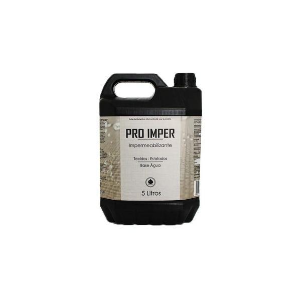 Impermeabilizante de Tecidos e Estofados Pro Imper 5L EASYTECH
