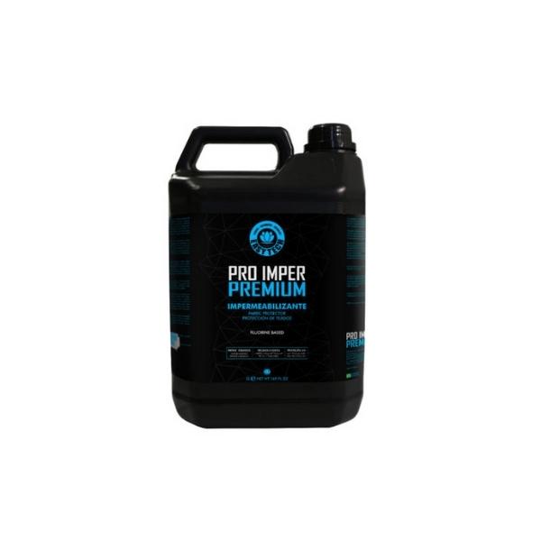 Impermeabilizante de Tecidos e Estofados Pro Imper Premium 5L EASYTECH