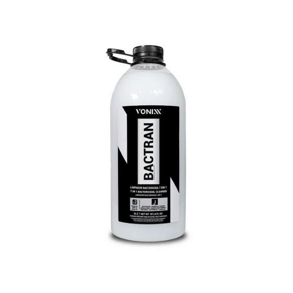Limpador Bactericida 7 em 1 Bactran 1:60 3L VONIXX