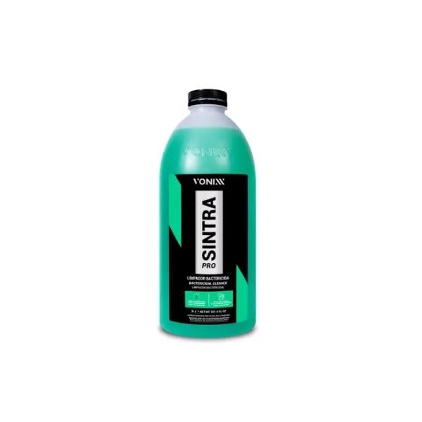 Limpador Bactericida Sintra Pro 1:50 3L VONIXX