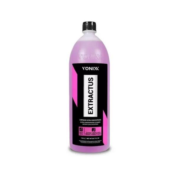 Limpador Ultra Concentrado 1:60 Extractus 1,5L VONIXX