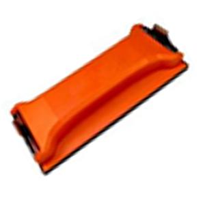 Lixador Manual Grande Presilhas 243x105mm PURPLEX